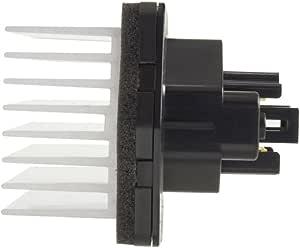 2005-08 LAND ROVER LR3 4.4  Front Blower Motor Resistor connector