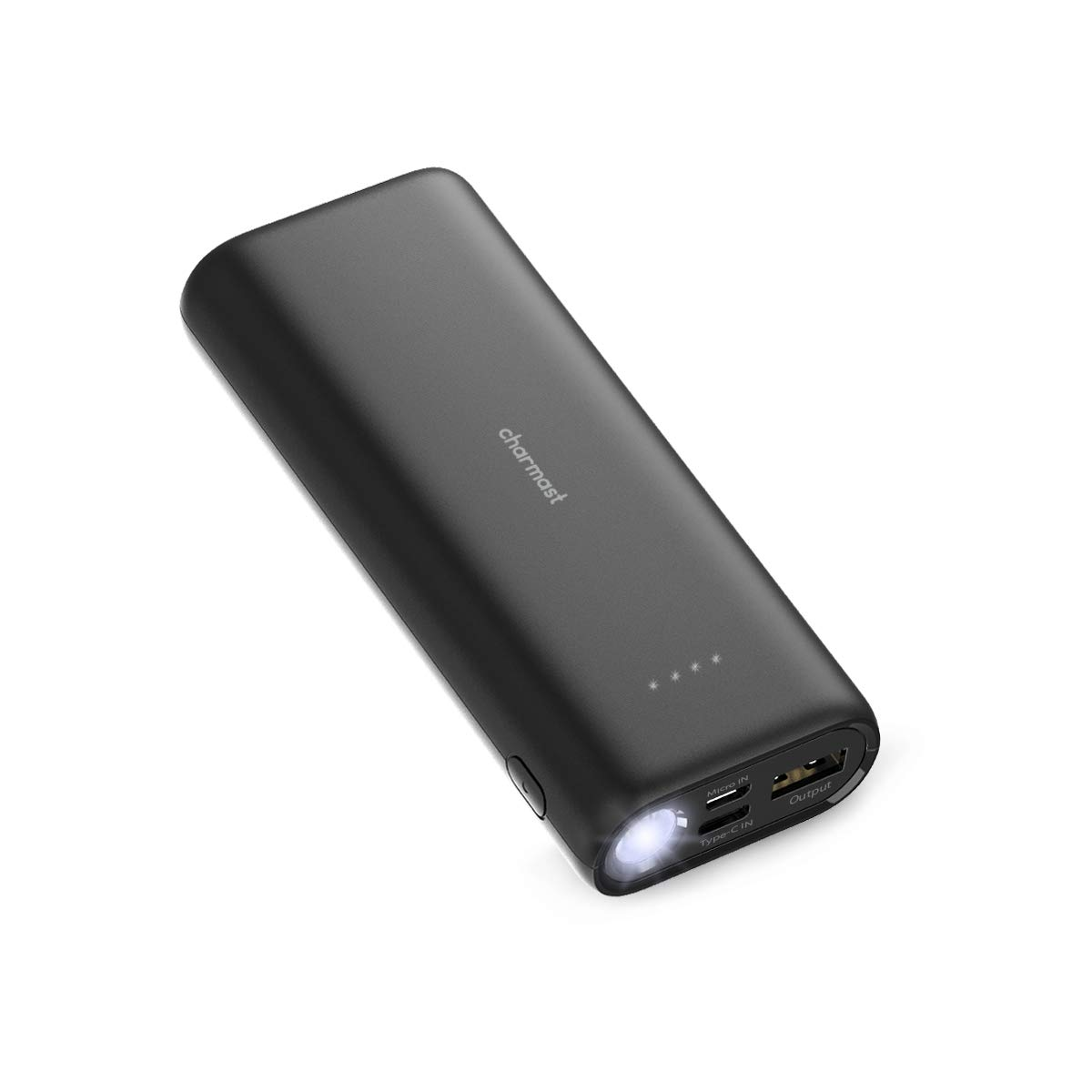 Caricabatterie Portatile 10000mAh Power Bank
