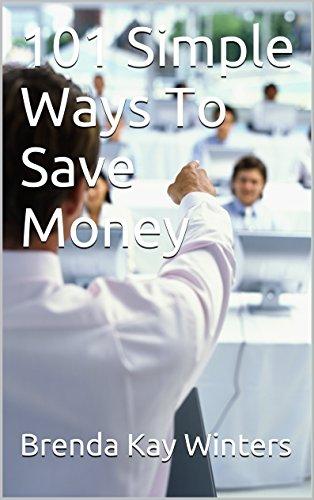 101 Simple Ways To Save Money