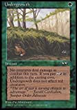Magic: the Gathering - Undergrowth (1) - Alliances
