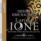 Desire Unchained: A Demonica Novel: Book 2