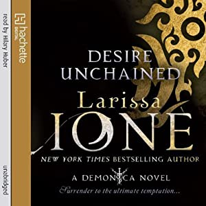 Desire Unchained Audiobook