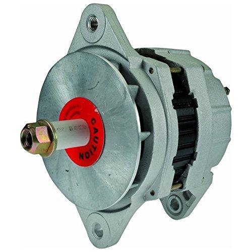 Parts Player New Alternator For AL9960LH J180 Trucks 0120525085 585947C91 110-555 12490