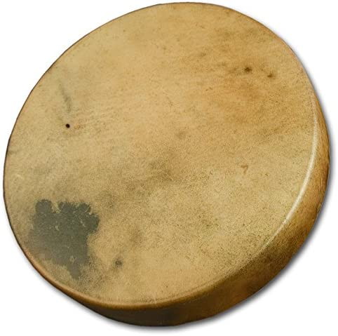 "Native American""Style"" Hand Drum - 15 inches"