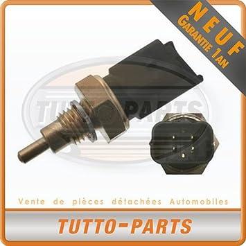 Sensor temperatura Alfa Romeo 147 156 166 GT GTV SPIDER Fiat Lancia: Amazon.es: Coche y moto