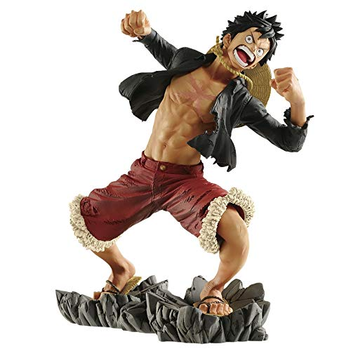 Luffy 20th Figure One Piece Scultures The Tag Team Onepiece 10206/_35701 Monkey D
