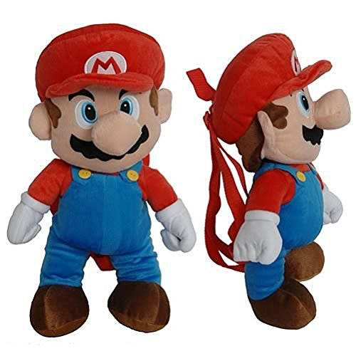 Super Mario Bros Backpack Nintendo