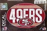 truck accessories balls - San Francisco 49ers 5