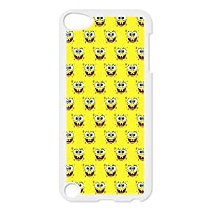 Fashionable Case Spongebob for Ipod Touch 5 WASXT8401399