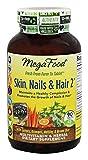 MEGAFOOD Skin Nails & Hair, 90 Count