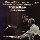Dvorak: Piano Concerto in G Minor / Schubert: Wanderer Fantasy, D.760 (Great Recordings of the Century)