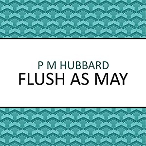 Flush as May Audiobook