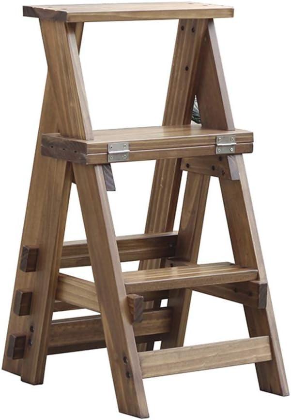 Zichen Asiento Taburete Escalera de almacenamiento Taburetes/escaleras de mano Inicio Escalera interior Silla Taburete de escalada de doble uso Escaleras de cocina Taburetes pequeños for adultos Tab: Amazon.es: Instrumentos musicales