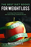 Free eBook - The Best Diet Books for Weight Loss