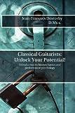 Classical Guitarists, Jean-Frana§Ois Desrosby, 2981287826