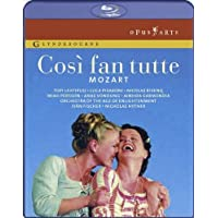 Cosi Fan Tutte [(+booklet)] [Import italien]