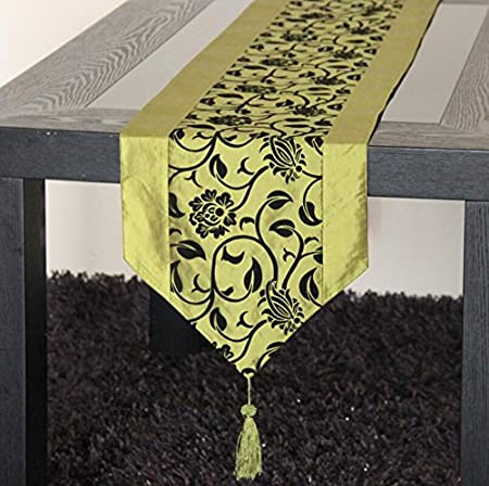 LDu0026P Europäisch Style Silbergrau Modern Einfach Kaffeematten TV Schrank  Deckel Tuch Quadratisch Tischdecke Hausdekoration
