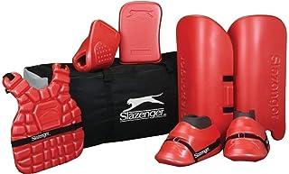 Slazenger Academy Hockey de Protection Équipement Gardien de But Ensemble