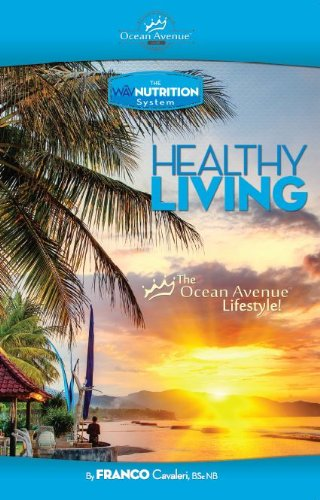 Download Healthy Living - The Ocean Avenue Lifestyle! PDF