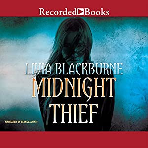 Midnight Thief Hörbuch