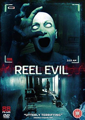 Reel Evil [Non USA PAL Format] ()