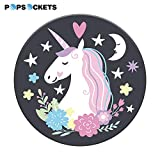 PopSockets: Collapsible Grip and Stand for Phones and Tablets - Unicorn Dreams