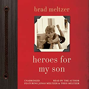Heroes for My Son Audiobook