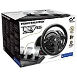 Volante T300RS GT Edition Brasil - Thrustmaster (PS4,PS3,PC)