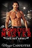 Motorcycle Master (Bad Boy Angel Book 1)