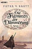 Die Flammen der Dämmerung: Roman (Demon Zyklus, Band 3)