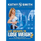 Kathy Smith: Vol. 2 Timesaver - Lift