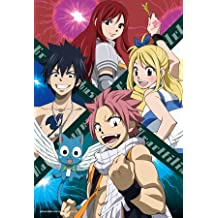 Madoushi our 03-774 to meet Fairy Tail 300 Piece (japan import)