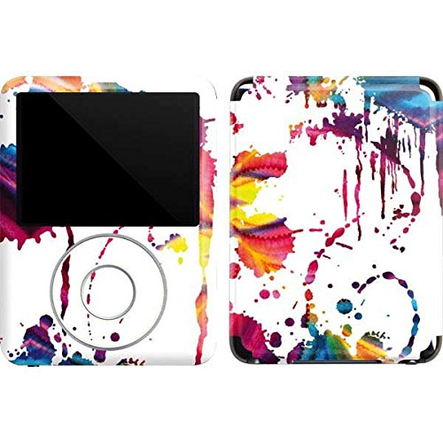 Skinit Protective Skin for iPod Nano 3G (Chromatic Splatt...
