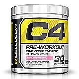 C4 Pre Workout Supplements (Ce...