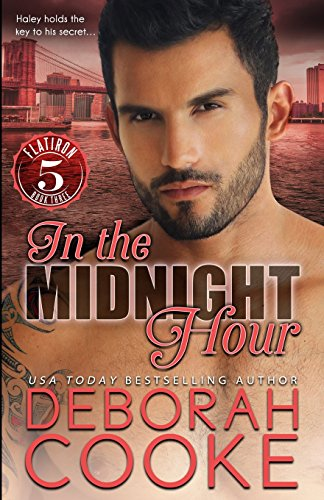 In the Midnight Hour: A Contemporary Romance (Flatiron Five)