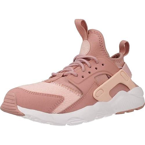 Nike Huarache Run Ultra Se (PS), Zapatillas de Running para Niñas: Amazon.es: Zapatos y complementos