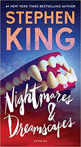 Nightmares Dreamscapes Stories Amazon Stephen King