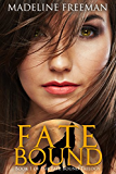 Fate Bound (Fate Bound Trilogy Book 1)