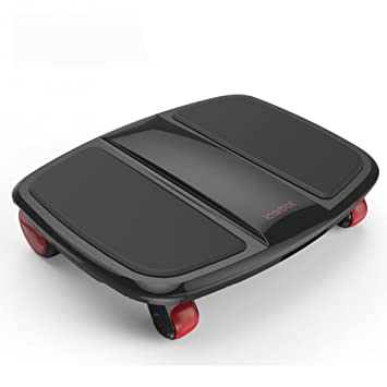 Nube 4 ruedas portátil walkcar, Electric patinete icarbot ...