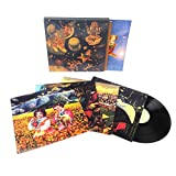 The Smashing Pumpkins - Mellon Collie and the Infinite Sadness [4-LP Deluxe Box Set] [Box] (Vinyl/LP)