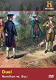 Duel: Hamilton Vs. Burr, Dvd