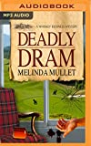 Best Books On Audibles - Deadly Dram Review