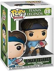 Funko Roger Federer