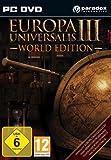 Europa Universalis 3 World Edition - [PC]