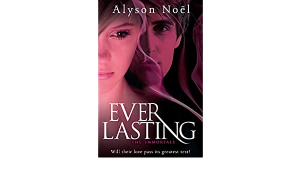 Everlasting (The Immortals Book 6) (English Edition) eBook ...