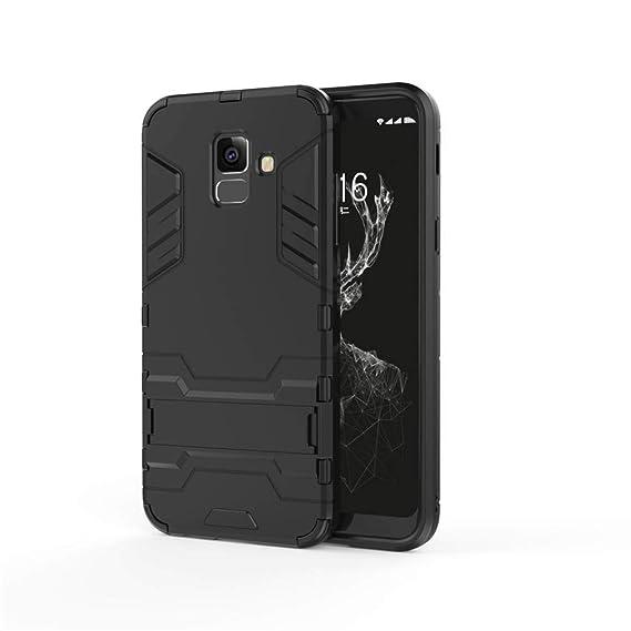 Amazon com: SOGOCOOL Samsung Galaxy A7 2018 Case, [Heavy