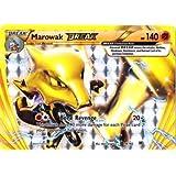 Pokemon - Marowak-BREAK (79/162) - XY BREAKthrough