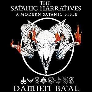 The Satanic Narratives Audiobook