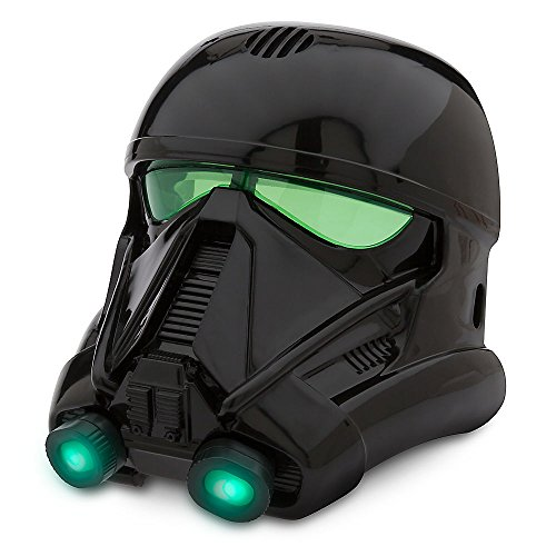 Star Wars Imperial Death Trooper Voice Changing Mask - Rogue One: A -