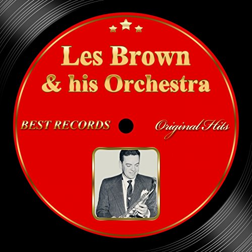 Les Brown & Doris Day - My Dreams Are Getting Better All The Time